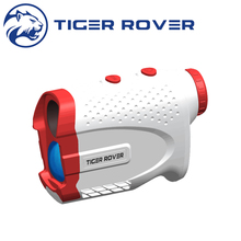 High quality golf laser range finder 400M golf telescope for golf pin seeker with AAA Battery No more CR2