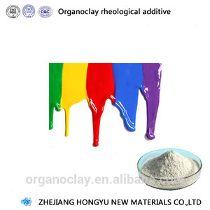 sodium bentonite powder grease price high purity organic bentonite clay for ink/coating/paints/lubricating grease