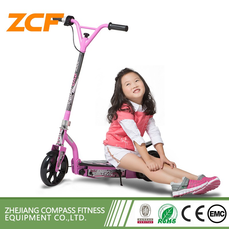 uberscoot 2 wheel2 50w electric scooter for child