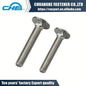 Elevator Carriage Bolt Elevator Carriage Bolt Suppliers And