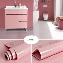 Мебельная наклейка для ремонта кухонного шкафа, украшения для шкафа, обои для ванной комнаты, водонепроницаемый шкаф, стол, наклейка на стен...(Китай)