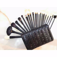 best selling makeup brushes 22psc natural animal hair brush professional makeup brushes set