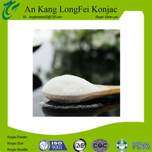 Konajc powder gum cake premix of China