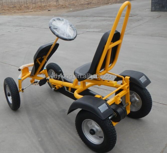 adultos coche de pedales dune buggy go kart coche precios. Black Bedroom Furniture Sets. Home Design Ideas