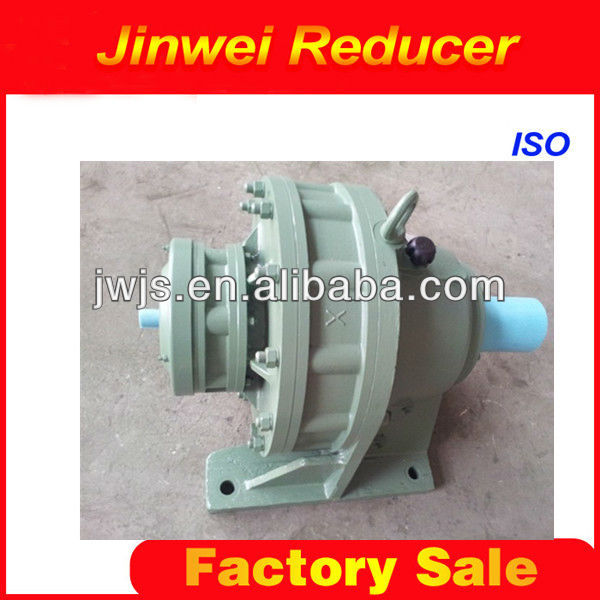 quick delievery planetary cycloidal gear speed reducer