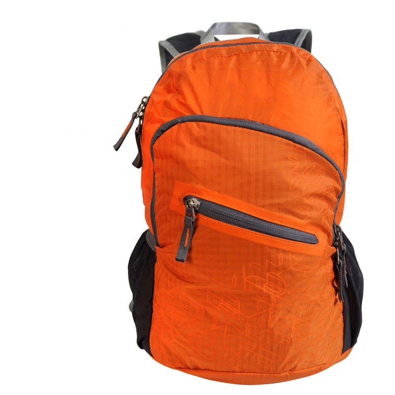 Lightweight Waterproof Custom 20L Hiking Backpack for Camping