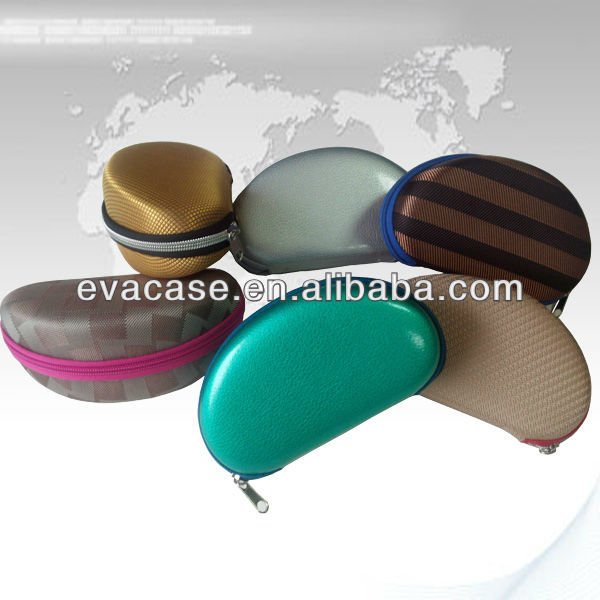 Latest wholesale eva optical frame bag
