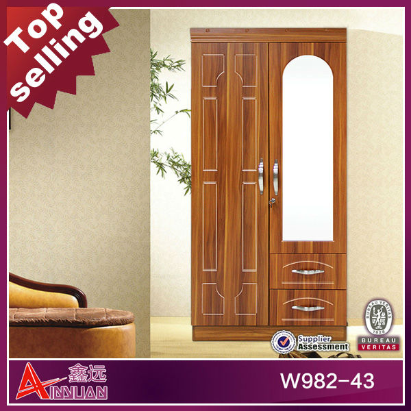 W982B multi-purpose and portable natural veneer wood for bedroom furniture
