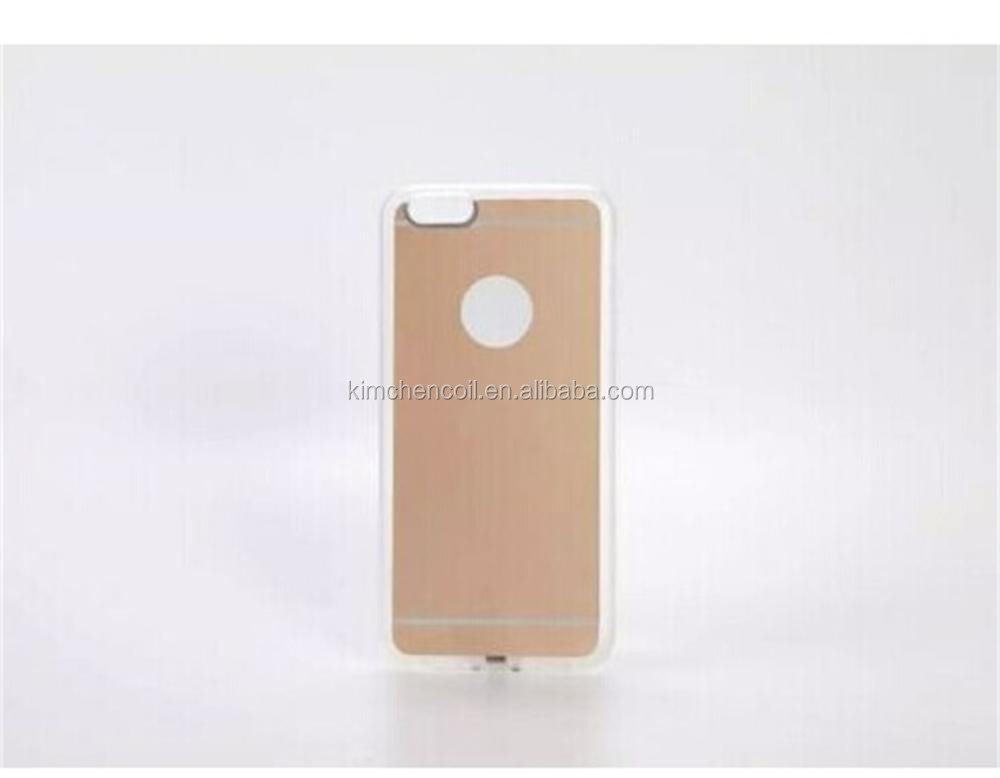 QI Charging Receiver Case Cover Qi Wireless Charger for Apple