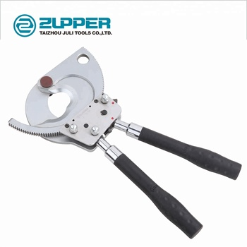 ZC-70A manual Ratchet wire cable Cutter cutting tool