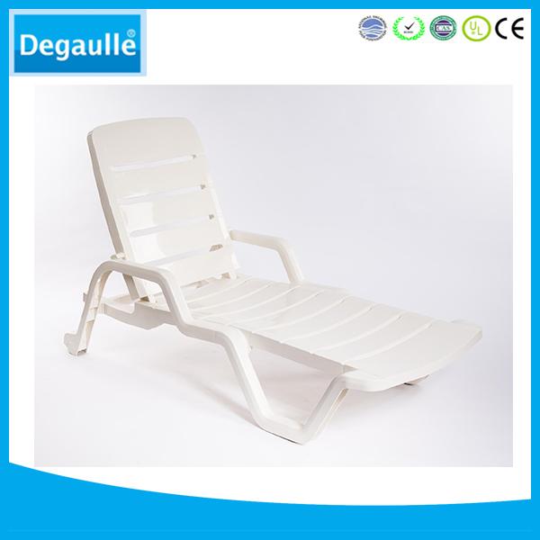 Miglior design pieghevole reclinabile sedia a sdraio ppool for Sedia a dondolo bambu