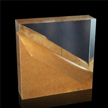 High transmittance extruded plexigla ms resin frosted acrylic sheet