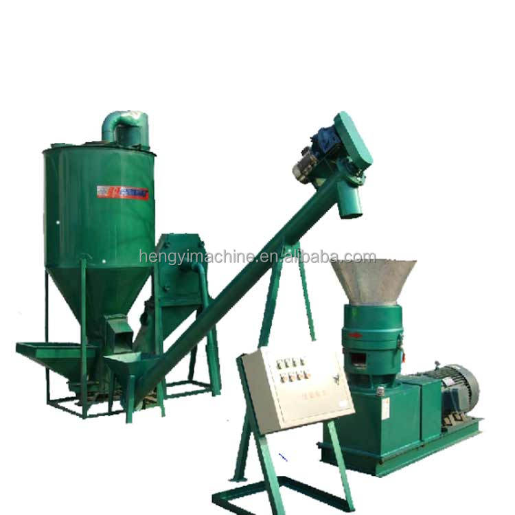 pellet mill supplier/press pellet machine/pelletizing equipment
