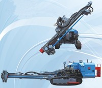 Multi-function Solar Charge Drill Rig Hydraulic