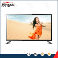 dc powered lcd tv 32 40 42 50 55 60 120high resolution low shipping price