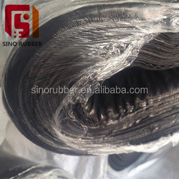 Environmental Epdm Closed Cell Rubber
