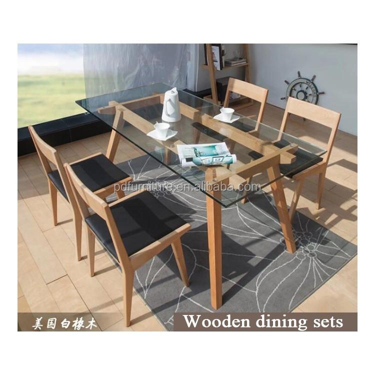 Top Sale Rustic Wood Table