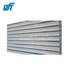 Promotional Top Quality Pu Insulated Sandwich Panel