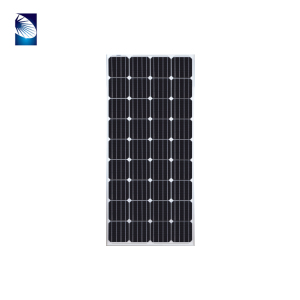 Mini Pv Solar Panel Mono Solar Panel Cells 12v 150 Watt Solar Panel