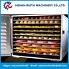 High output home use food dehydrator,fruit drying machine,industrial fruit dryer