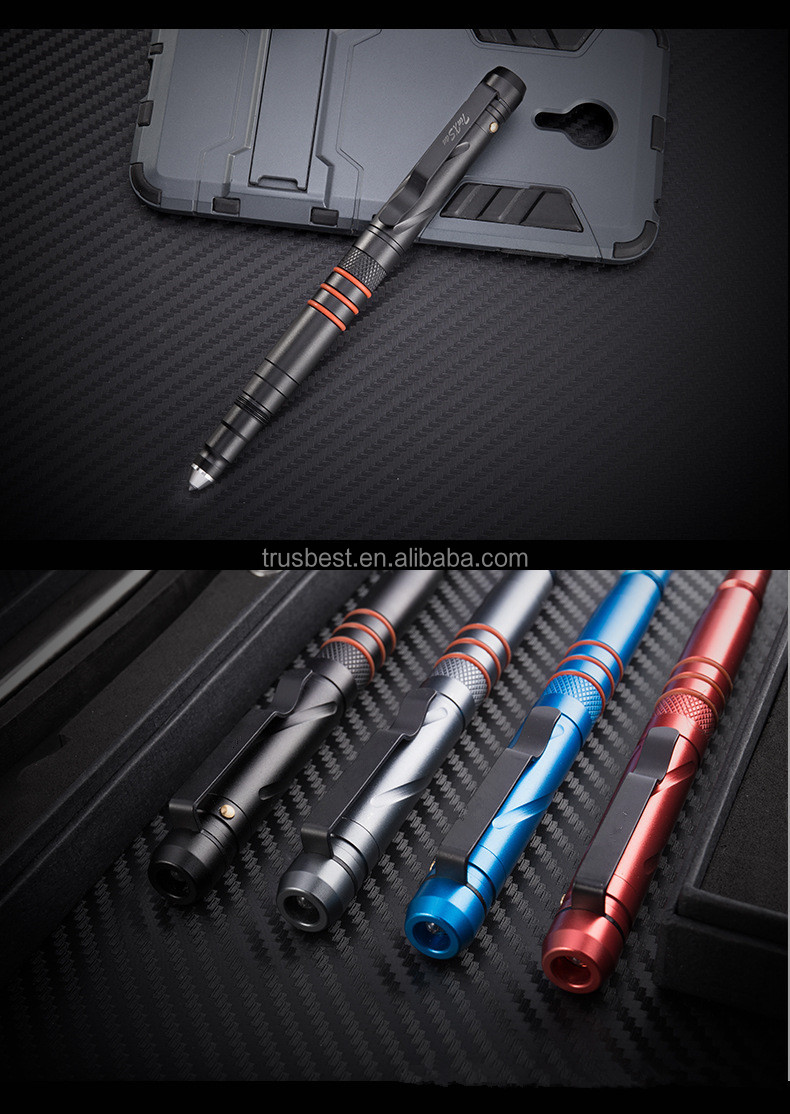 2018 new self defense tactical pen