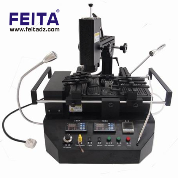 Infrared BGA rework station for mobile repairing/Automatic bga rework station with factory price