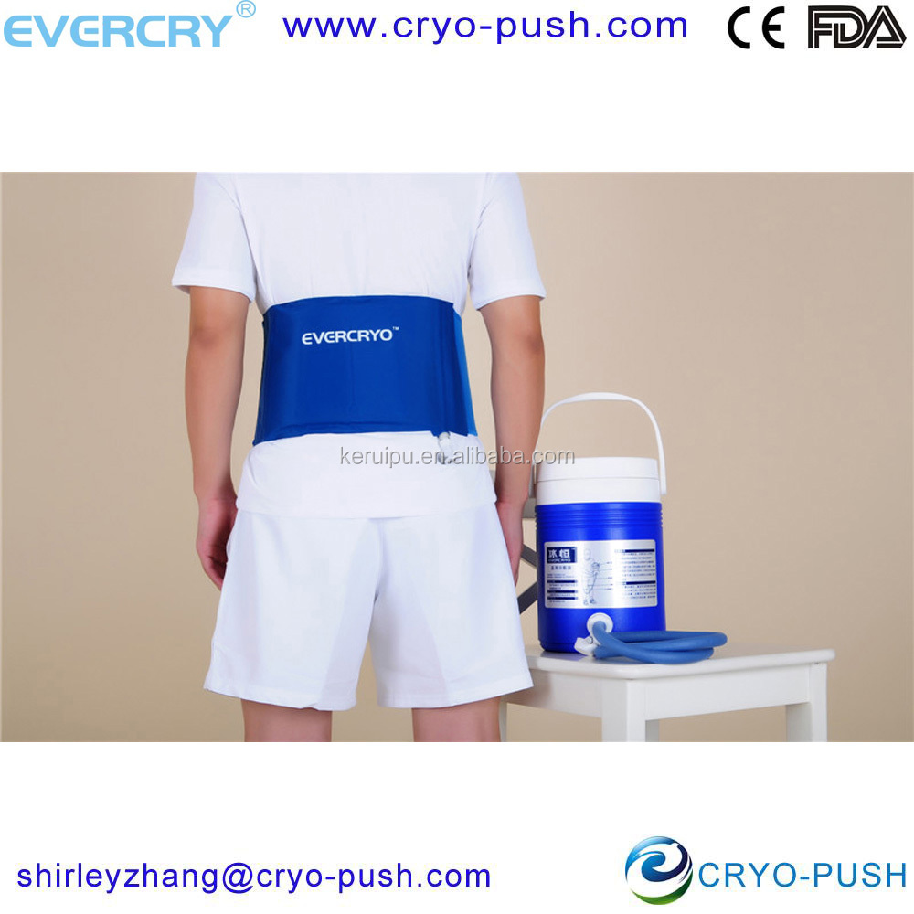 orthotics brace orthopedic cold therapy