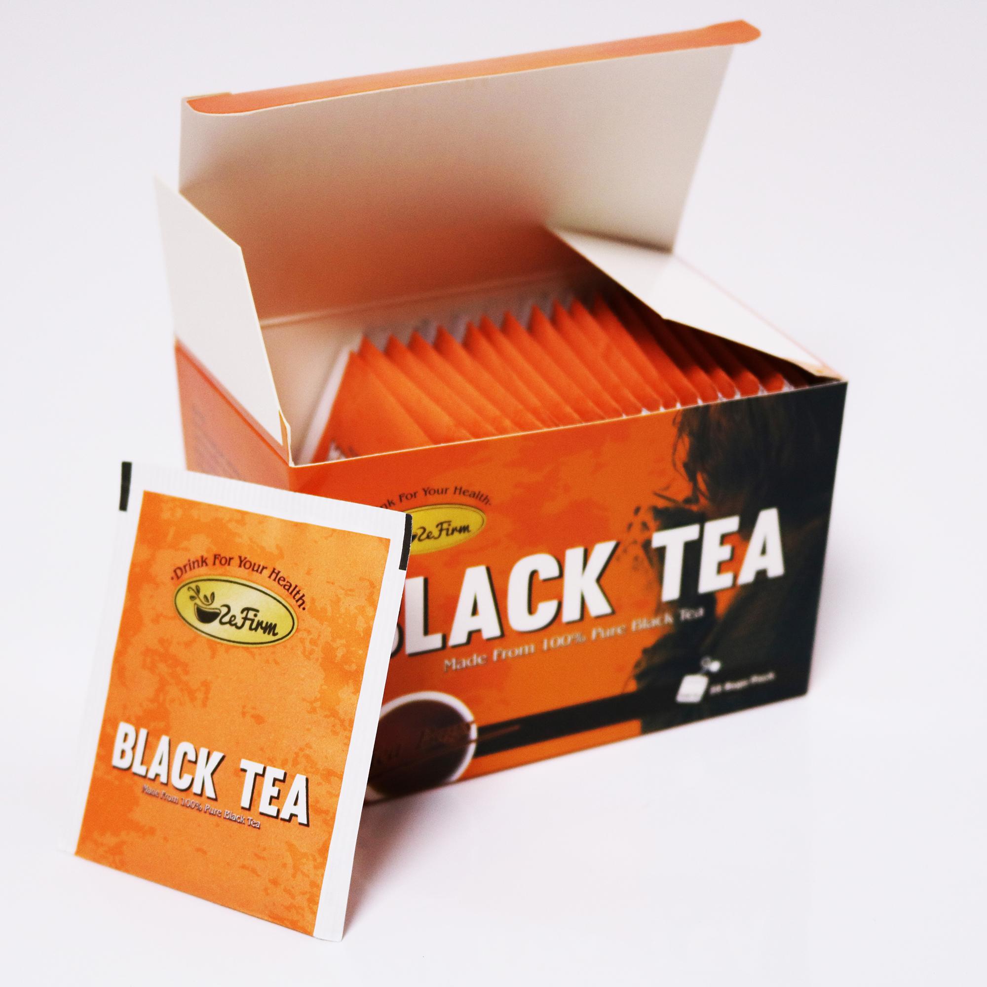2g * 20teabags single chamble teabag black tea - 4uTea | 4uTea.com