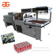 Best Quality New Arrival Heat Tunnel Fabric Packaging Wrapping Machine Sealer Shrink Machine