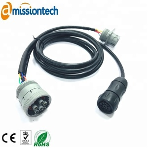 3 pins dmx cable audio&video cable manufacturer in China