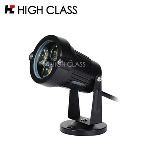 super bright ip65 outdoor rgb stage light mini dimmable 3w led spotlight price
