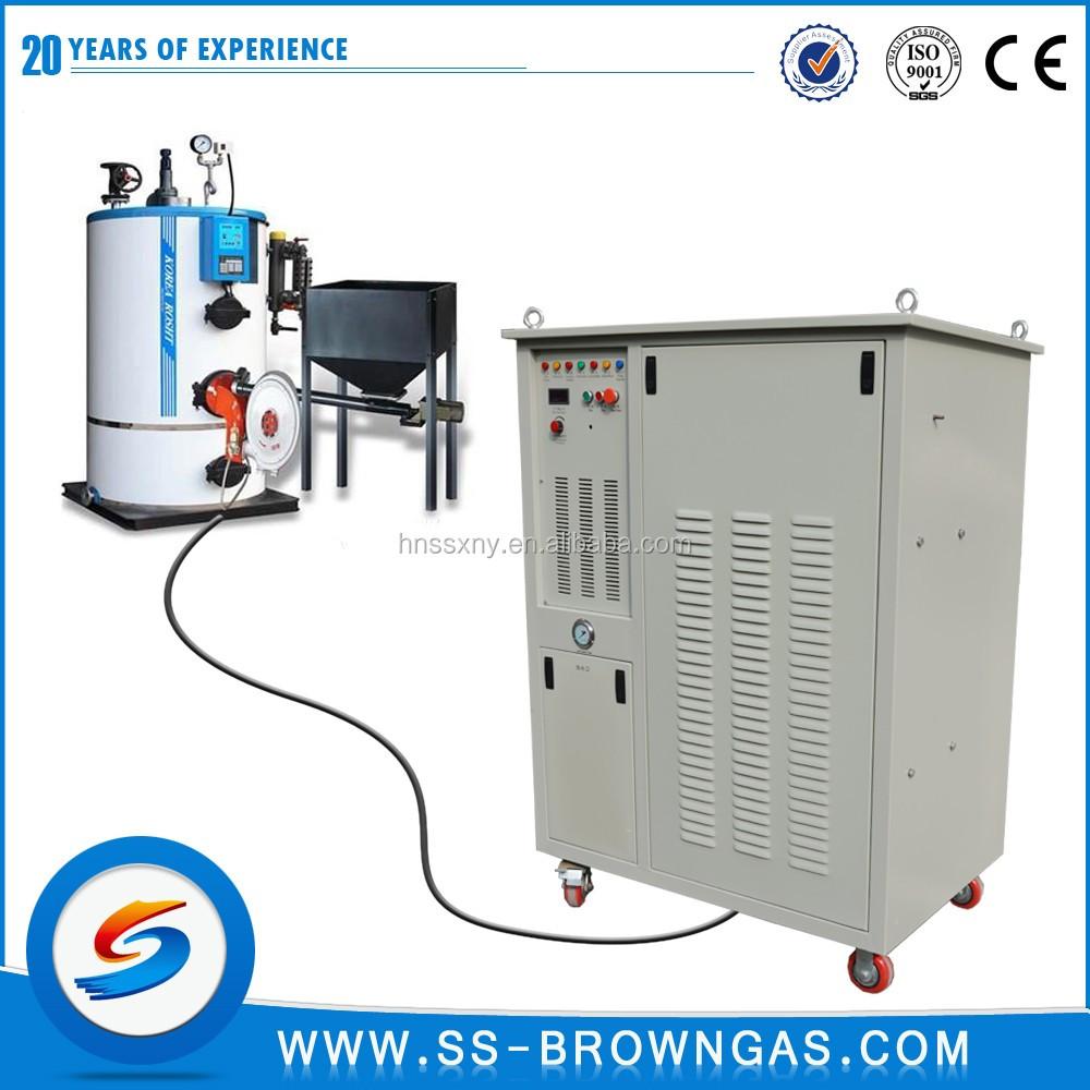 Gas naturale generatore di idrogeno idrogeno elettrolisi for Caldaie domestiche a idrogeno