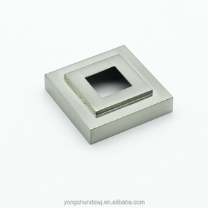 New design square zinc alloy furniture,cabinet,drawer,door handel