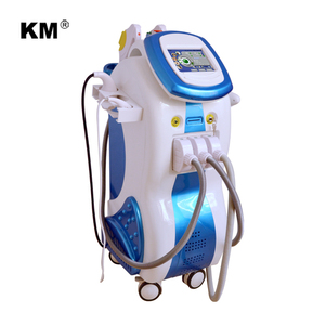 clinic useHot selling 8 in 1 multifunction beauty salon cavitation rf elight laser machine for stretchmarks