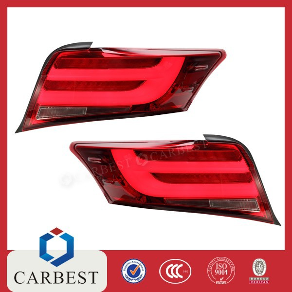 High Quality car rear lamp for TOYOTA Vios