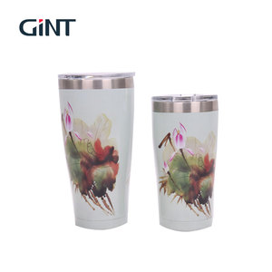 Wholesale cheap 20oz stainless steel tumbler