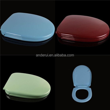 Awesome One Piece Unique Blue Colored Plastic Elongated Toilet Seats For Sale Buy Colored Toilet Seats Color Toilet Seats Toilet Seats Product On Beatyapartments Chair Design Images Beatyapartmentscom