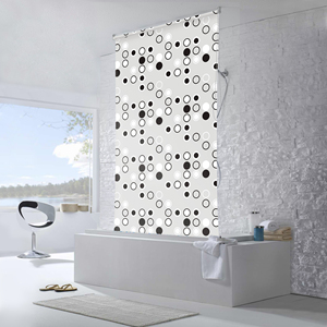 Roll Up Shower Curtain Suppliers And Manufacturers At Alibaba