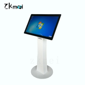 32 zoll indoor digital signage kiosk lcd android ad-player mit ultra wide screen