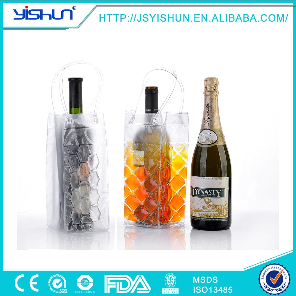 black beer bottle cooler sleeve,crystal wine bottle cooler,modern beer bottle cooler bag