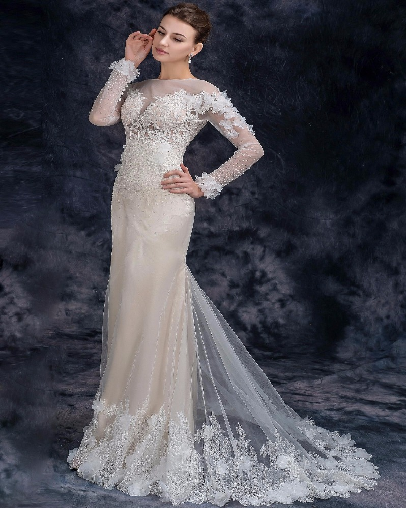 Lace Flowing Long Dress, Lace Flowing Long Dress Suppliers and ...