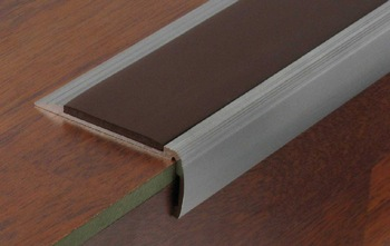 Stair Nosing Profiles Buy Stair Edge Nosing Product On