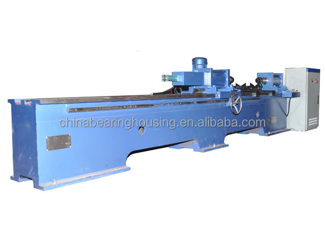 Semi-Auto Conveyor Roller Bearing Housing Bearing Press-fit Machine