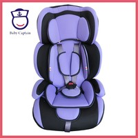 ECE E8 Certificate booster car seat for children Car Seat baby safety car chair