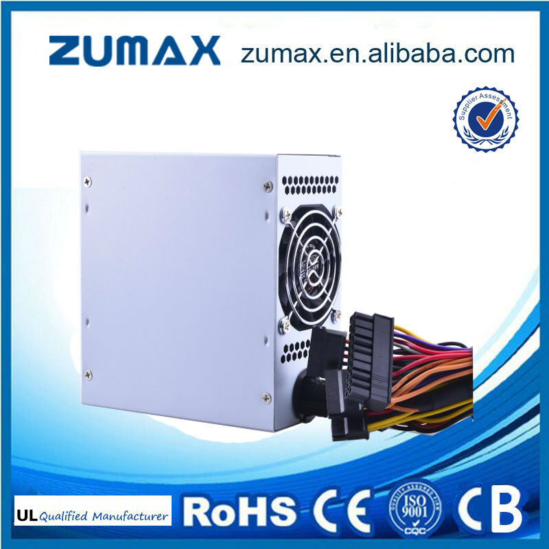 Steady CE CB Approved 250w CCTV Redundant Power Supply