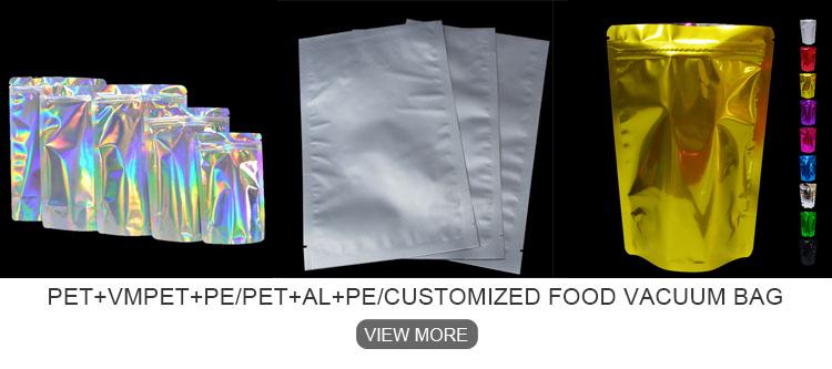 アルミプラスチック積層断熱泡袋
