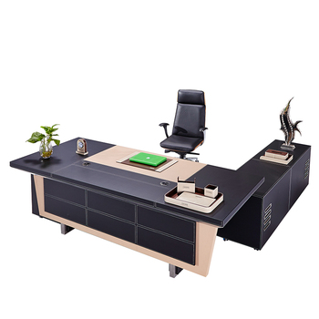 Luxury Office Furniture Table Designs