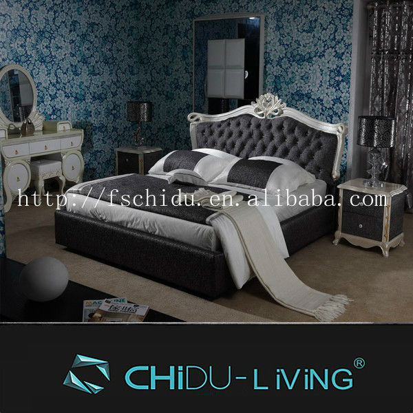 a europese stijl slaapkamermeubilair, koninklijke meubels, Meubels Ideeën