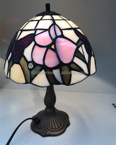Home decoration Tifany table lamp