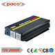 PACO 2000W Modified Sine Wave Power Inverter